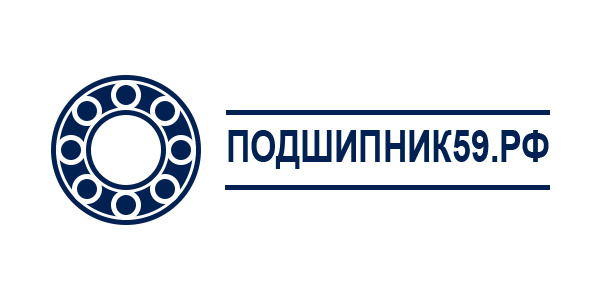 ПОДШИПНИК59.РФ